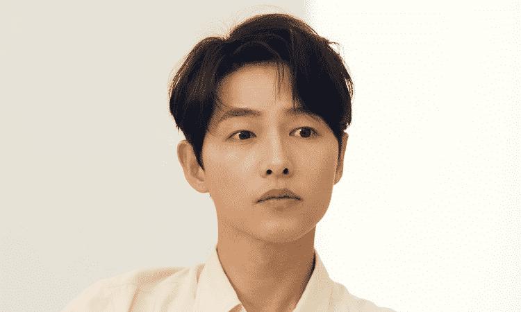 Song Joong Ki entra en cuarentena tras realizarse prueba de COVID-19