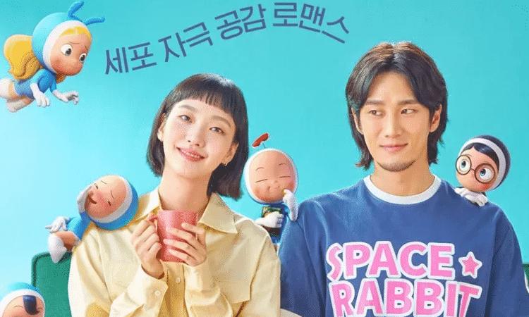 Revelan el póster del nuevo drama de tvN 'Yumii's Cells'