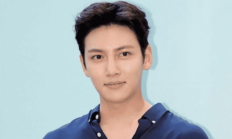 Ji Chang Wook se recupera del COVID-19