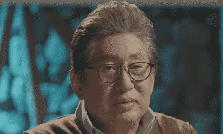 Mujer acusa al actor veterano Kim Yong Gun de aborto forzado