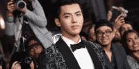Medios chinos divulgan supuesta foto de Kris Wu con la cabeza rapada
