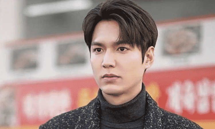 Lee Min Ho niega los rumores de citas con Yeonwoo de MOMOLAND