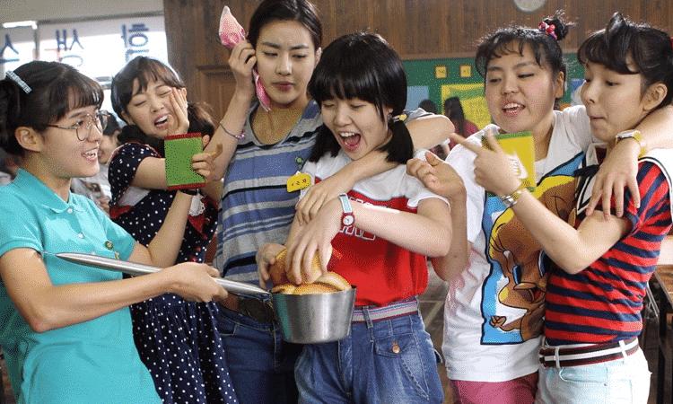 Películas coreanas sobre la vida real que te llenarán de mensajes para la vida