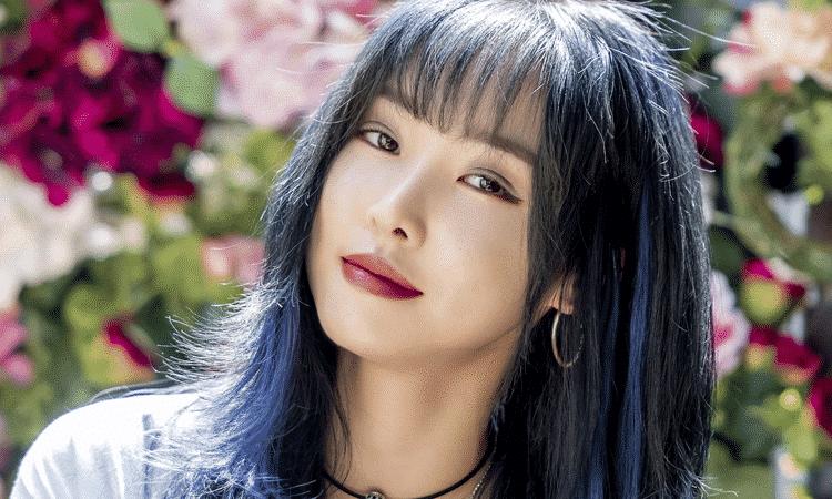 Yuju de GFRIEND podría unirse a la agencia Kang Daniel, KONNECT Entertainment