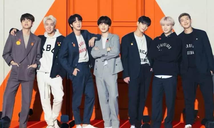 BTS concierto los angeles