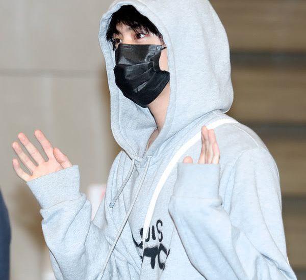 Jin moda aeropuerto