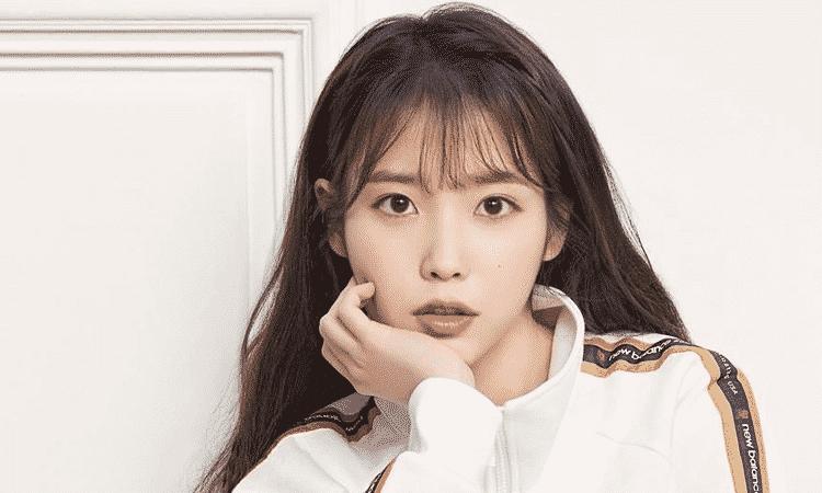 IU lanzará el single digital 'Strawberry Moon'